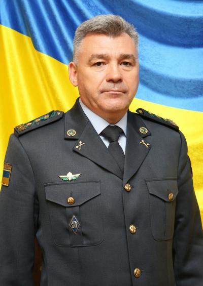 Цигикал Петро Олександрович