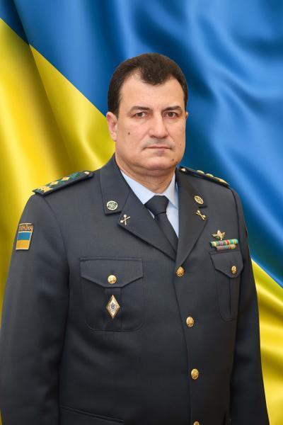 Pimienov Artur Oleksandrovych