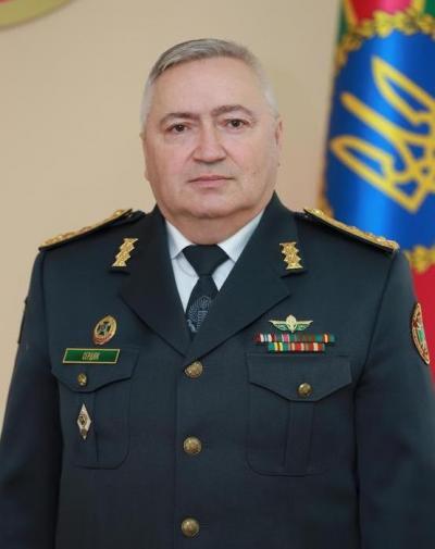 СЕРДЮК Сергій Іванович