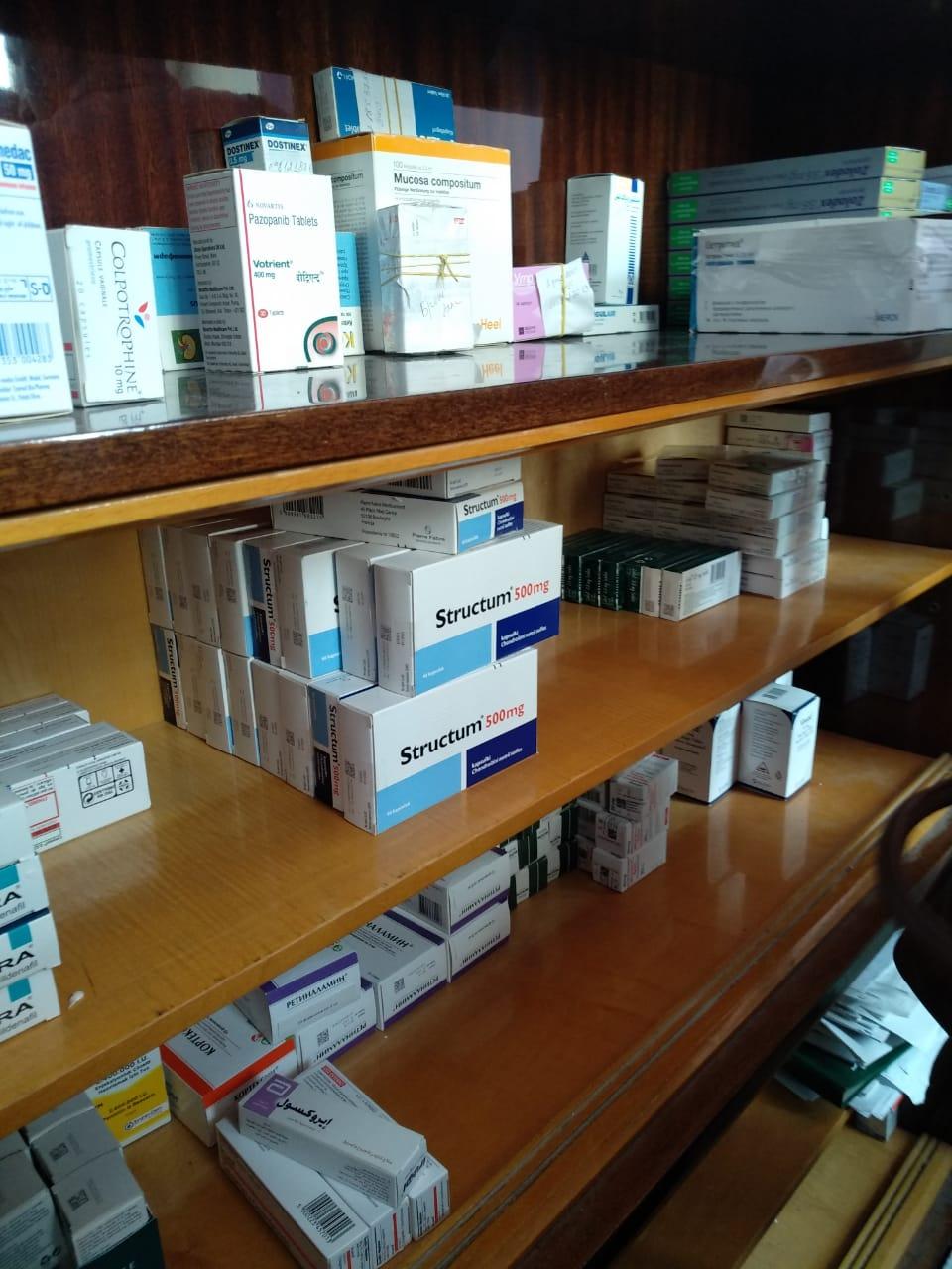 В Києві та Київській області проводять обшуки у справі щодо фальсифікації медпрепаратів для онкохворих