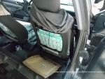 Чергову автівку із тютюновою шумоізоляцією вилучили на Краківці