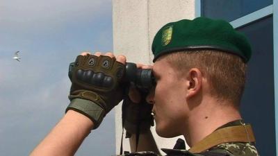 В Харьковской области пограничники пресекли деятельность канала нелегальной миграции (ФОТО)
