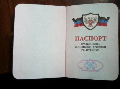 Прикордонники Донецького загону затримали члена НЗФ